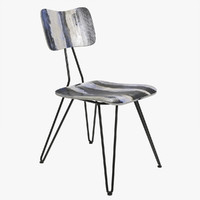 MOROSO Diesel Overdyed Chair