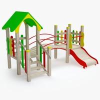 playground max