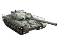 maya t-64 soviet tank