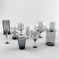 max glass set