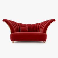 3ds x christopher guy dita sofa