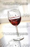 obj wine glass