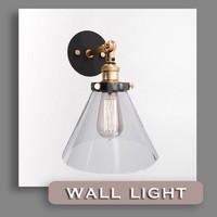 3ds max vintage lamp