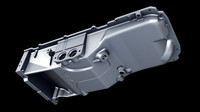 LS7 Oil Pan