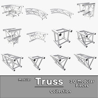 Modular Truss Collection