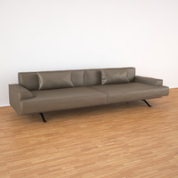 slab bonaldo sofa max