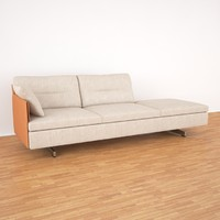 max grantorino poltrona frau sofa