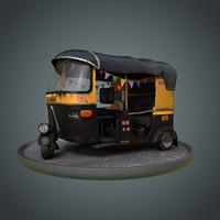 ricksha rickshaw max