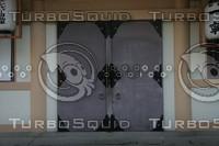 Door Temple 001