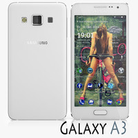 3ds samsung galaxy a3