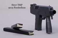 3d steyr tmp model