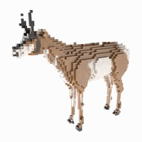 max voxel pronghorn