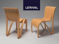 Kulms Chair 02_1 CUT by Lerival