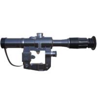 sight pso-1 3d fbx