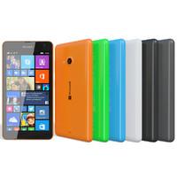Microsoft Lumia 535 Renders