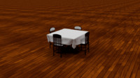 dining tables blend