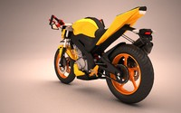 3ds yamaha concept streetfighter