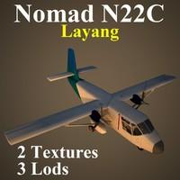 gaf n22c lay max