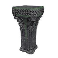 pedestal architecture 3d