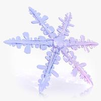 snowflake max