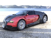 3ds max veyron
