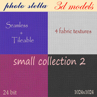 fabric small collection 2
