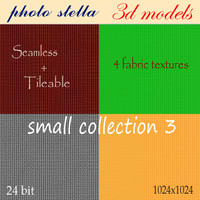 fabric small collection 3
