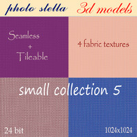 fabric small collection 5