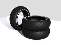 3d tire moto