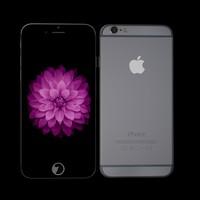 apple 6 3ds