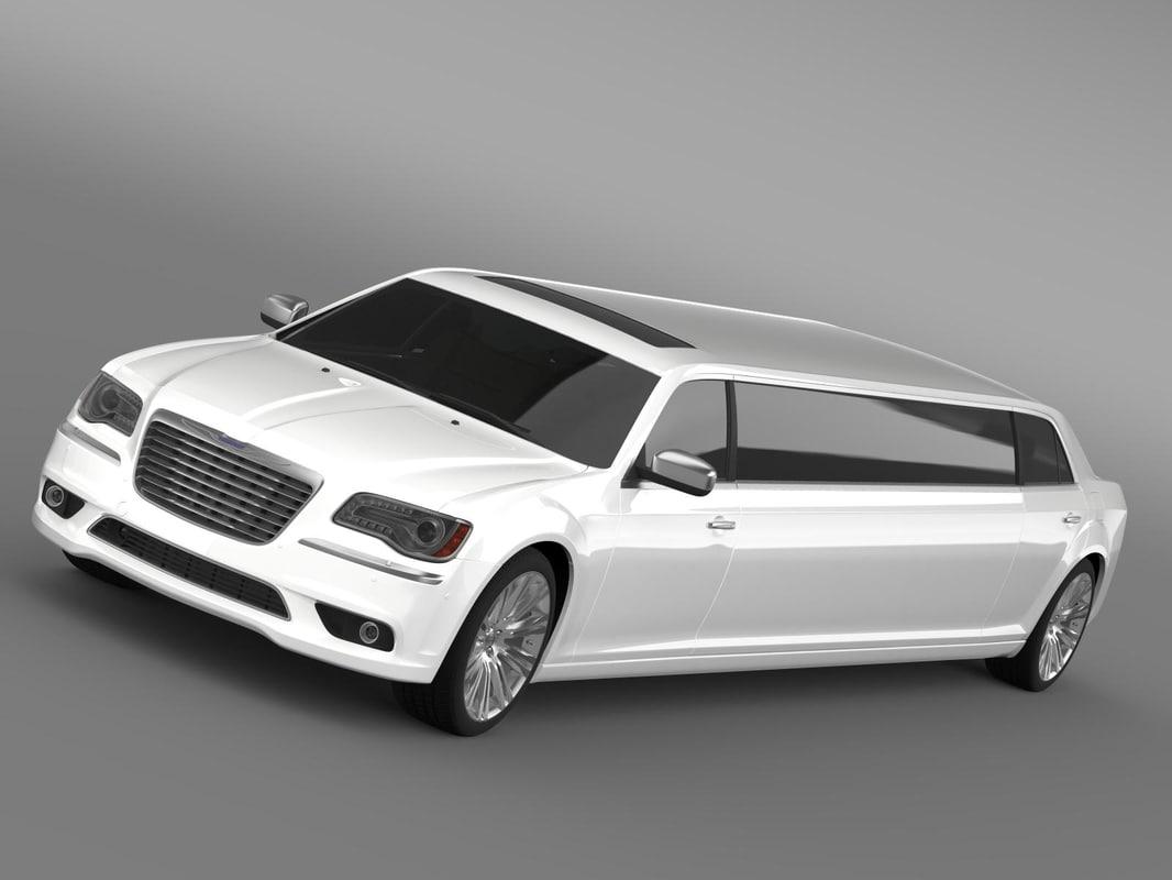 Chrysler 300C 2013 Limousine_ (1).jpg