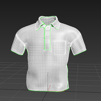 max male polo shirt