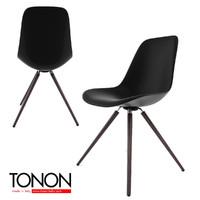 tonon step wood 3d model