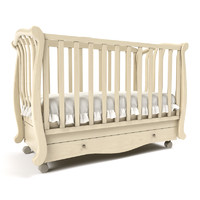 3d italia nursery model