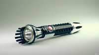 Fan Made Lightsaber