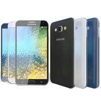 Samsung Galaxy E7 Renders