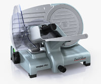 WaringPro Food Slicer