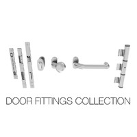 Door Fittings Collection