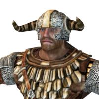 max ragnar sword