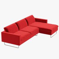 max italsofa spades sofa
