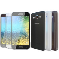 Samsung Gakaxy E5 Renders