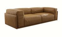 3dsmax doimo sofas lumiere