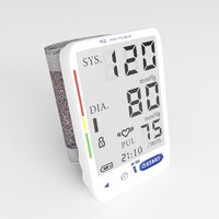 blood pressure monitor ub-505 3d max