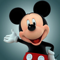 max mickey mouse