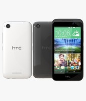 htc desire 320 color 3d dxf