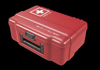 Med Kit First Aid