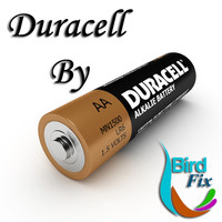 3ds max duracell