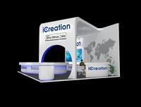 3d design exhibition