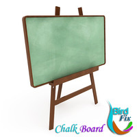 board chalk max