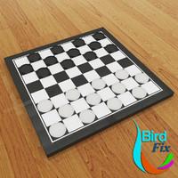 checkers max